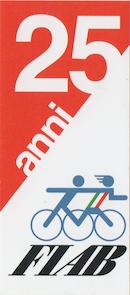 25 anni di …. pedalate