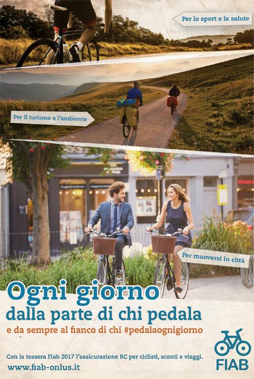 FIAB Federazione Italiana Ambiente e Bicicletta
