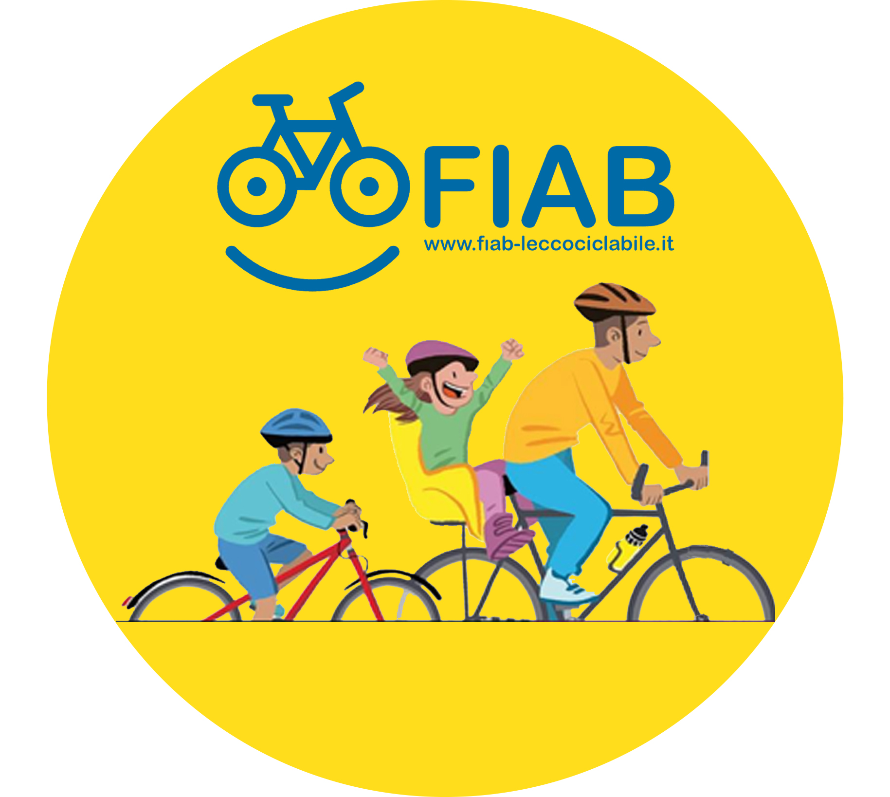 Fiab-LeccoCiclabile