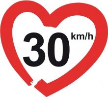 Campagna Fiab…. Limite 30Km/h