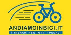 Andiamo in bici